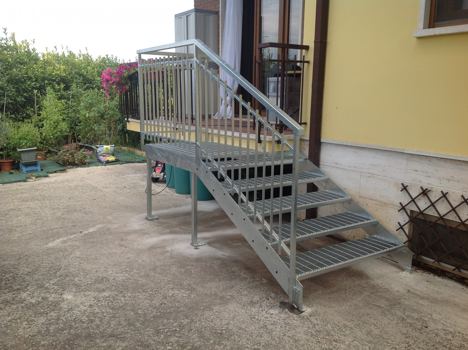 Cmc group recinzioni un altro blog di myblog - Cancelletto in legno per esterno ...